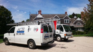 Ace Chimney Experts Fleet