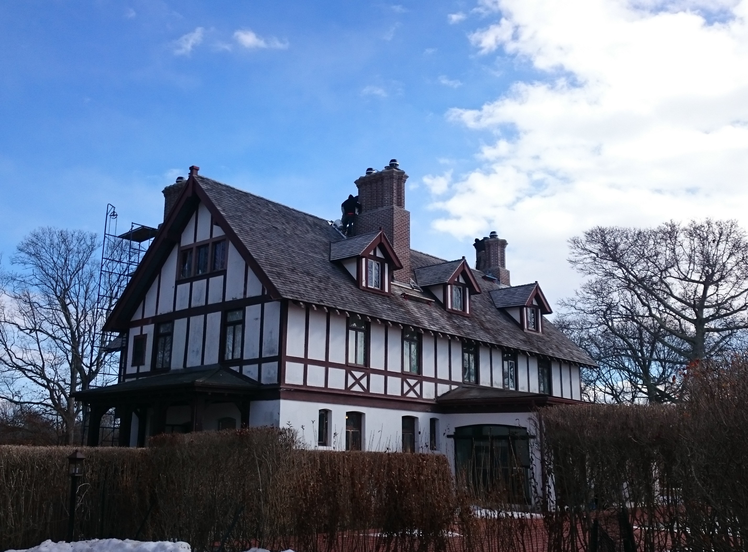 Photo Gallery | Ace Chimney Experts